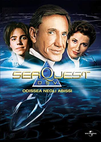 Seaquest - Odissea Negli Abissi [Italia] [DVD]