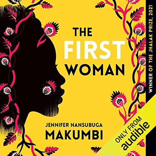 The First Woman cover art