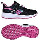 Reebok Road Supreme 2.0, Zapatillas de Running, NEGBÁS/TRUPNK/DGTBLU, 35 EU