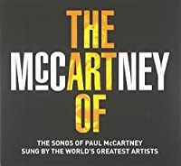 Art of Mccartney by Various Artists
