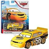 Disney Selección Vehículos | Modelos 2020 Cars 3 | Cast 1:55 | Mattel, Cars 2017:Billy Oilchanger