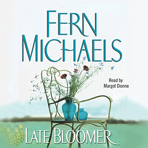 Late Bloomer audiobook cover art