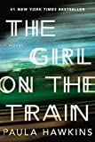 The Girl on the Train 表紙画像