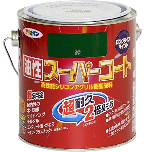 油性スーパーコート 0.7L