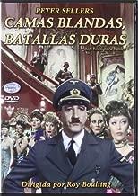 Soft Beds, Hard Battles (1974) ( Undercovers Hero ) [ NON-USA FORMAT, PAL, Reg.0 Import - Spain ]