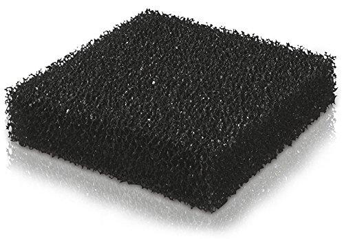 JUWEL Mousse Filtrante au charbon pour Aquarium BIOCRAB, Taille XL