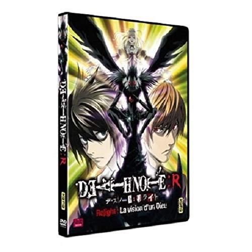 Death Note-Relight-Vol. 1 : L'affrontement