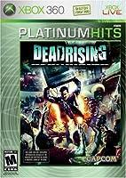 Dead Rising (輸入版) - Xbox360