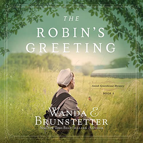 The Robin's Greeting cover art