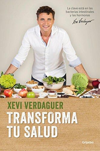 Transforma tu salud: La clave está en las bacterias intestinales y las hormonas (AUTOAYUDA...