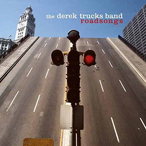 Trucks,Derek-Band-: Roadsongs [Vinyl LP] (Vinyl (Limited Edition))