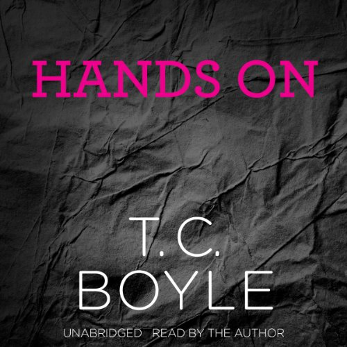 Hands On audiobook cover art