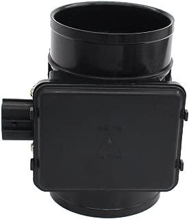NewYall Mass Air Flow Sensor Meter MAF Sensor Assembly for L4 4 Cylinder