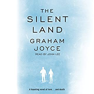The Silent Land cover art