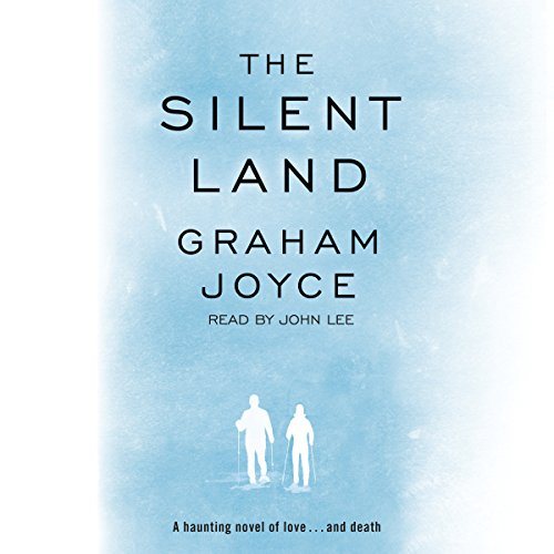 The Silent Land audiobook cover art