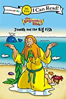 Jonah and the Big Fish (Zonderkidz I Can Read)