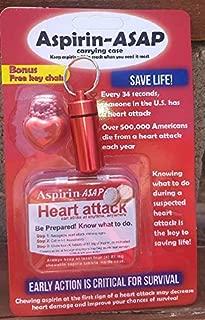 Best at heart aspirin dispenser Reviews