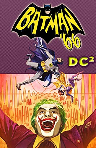 Batman '66 #31 (English Edition)