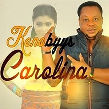 Carolina (feat. Kulsmart)