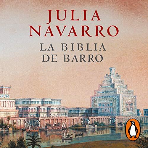 La Biblia de barro [The Clay Bible] cover art