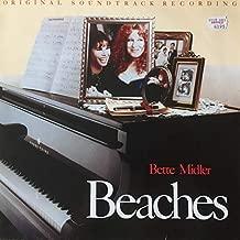 Bette Midler - Beaches - Original Soundtrack Recording - Atlantic - 781 933 1