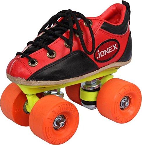 JJ Jonex Rollo Rubber Skates (12) @Hipkoo