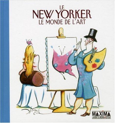 Le monde de l'art : Le New Yorker