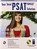 PSAT/NMSQT® w/CD: Your Total Solution (SAT PSAT ACT (College Admission) Prep)
