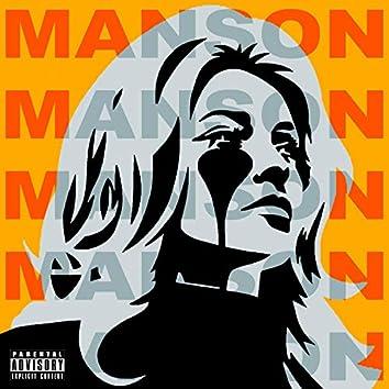 Manson (feat. Skidz from Hell)