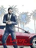 LEROY. (English Edition)
