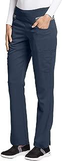 Grey's Anatomy Impact 4-Pocket Harmony Pant for Women - Extreme Comfort Medical Scrub Pant