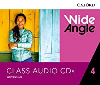 Wide Angle: Level 4: Class Audio CDs