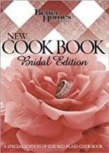 Best better homes and gardens bridal edition cookbook Reviews
