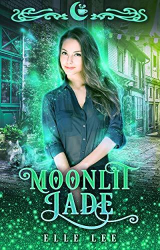 Moonlit Jade: A Unique Shifter RH Romance (Moonlit Falls Book 4) by [Elle Lee, Moon Dust Library]