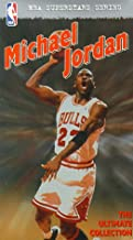 Michael Jordan - The Ultimate Collection Come Fly with Me, Air Time, Above & Beyond  VHS