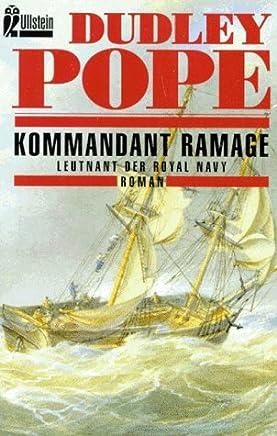 Kommandant Ramage
