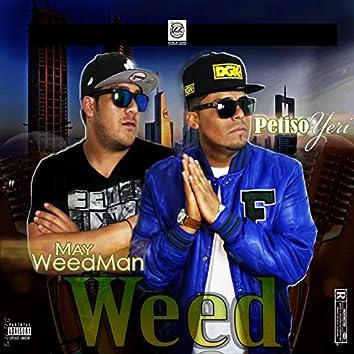 Weed (feat. MayWeedMan)