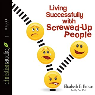 Living Successfully with Screwed-Up People  cover art