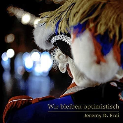 Jeremy D. Frei