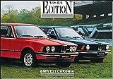 BMW E21 3ER CHRONIK