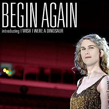 Begin Again (Guys Version Red Rap Remix)