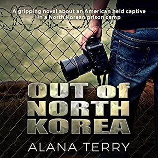 Out of North Korea audiobook cover art