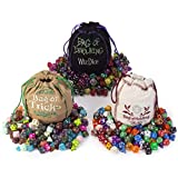 Wiz Dice Ultimate Dice Pack - Bag of...