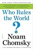 Who Rules the...image