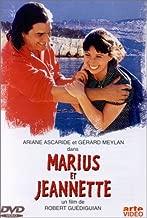 Marius et Jeannette [VHS]