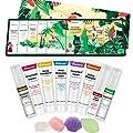 Vitablossom Hemp Beauty Gift Set-12PCS W/Eye Cream,…