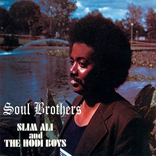 Slim Ali & The Hodi Boys