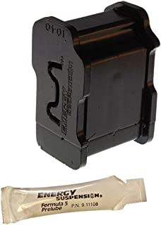 84-02 Camaro//Firebird Polyurethane Torque Arm Bushing Black 3.1111G
