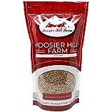 Hoosier Hill Farm Proteína vegetal texturizada (1 kg) Sustituto de carne vegetariana TVP de carne picada sin sabor