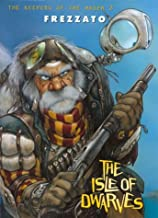 The Isle of Dwarves (Keepers of the Maser 2)